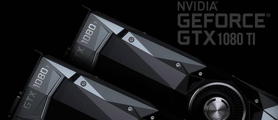 Buruan Ikutan! NVIDIA Indonesia Bagikan GTX 1080TI Sebanyak 108 Unit!