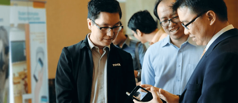 Perkuat Terobosan Transformasi Digital di Indonesia, Wmotion Gunakan Dynamics 365