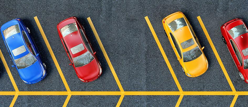 Lupa Parkir? Begini Cara Temukan Kendaraanmu di Parkiran