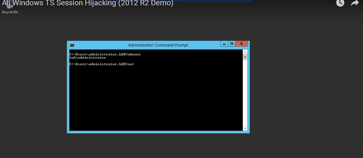Canggih! Hacker Ini Berhasil Membobol Windows Hanya Dalam Hitungan Detik