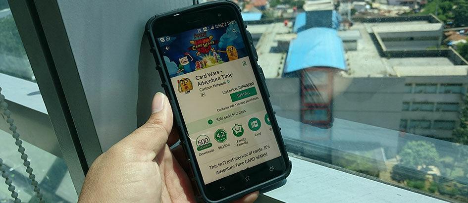 Kabar Gembira, Google Gratiskan Aplikasi Berbayar Setiap Minggunya!