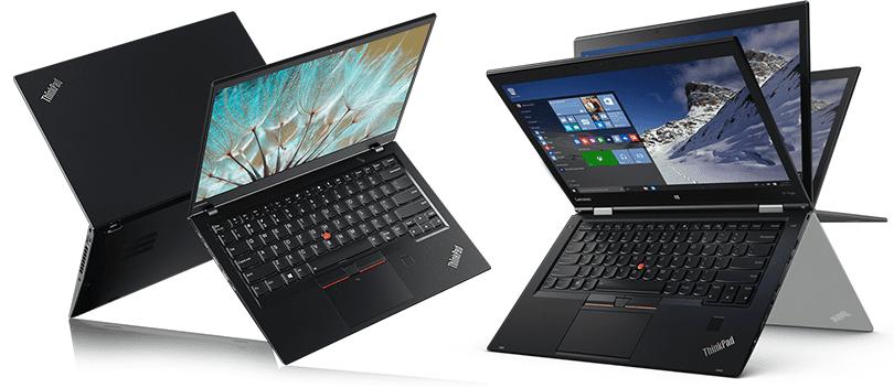 Canggih! Lenovo Luncurkan Seri ThinkPad® X1 Terbaru di Lenovo Technology Day III