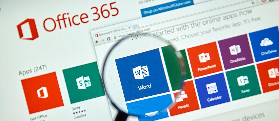 Awas! Hanya Buka Microsoft Word di Windows, Bisa Kena Hack!