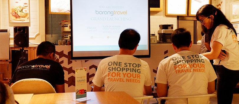 Sekarang Mudah Untuk Memenuhi Kebutuhan Travelingmu! Mampir Aja Ke Barangtravel.com