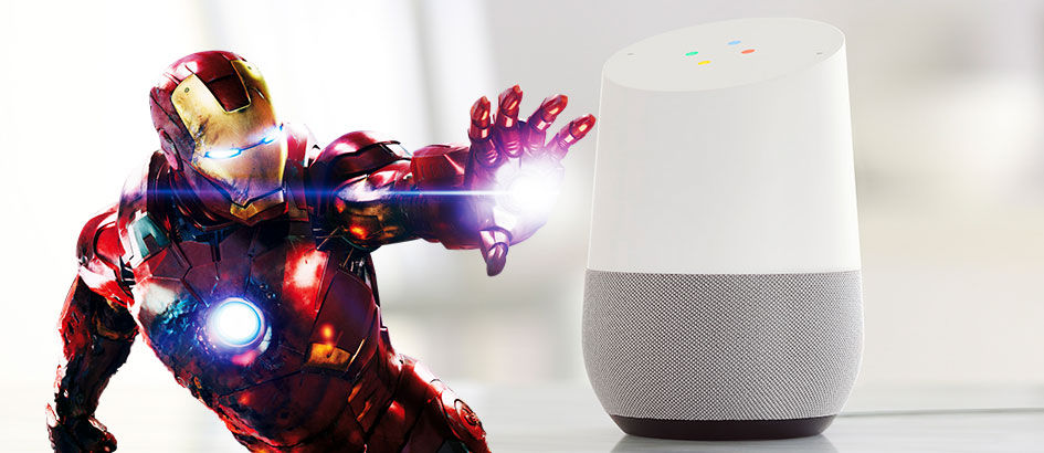 Mirip Jarvis Iron Man, Google Home Kini Makin Canggih!