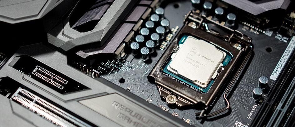 Apa?! Intel Larang Overclock Pada Prosesor Untuk Overclock?