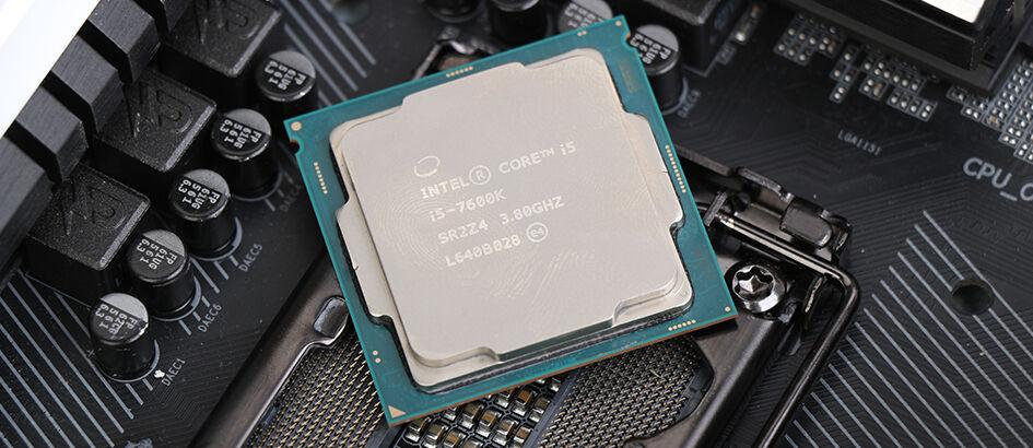 Saingi AMD Ryzen, Peluncuran Intel Coffee Lake Dipercepat!