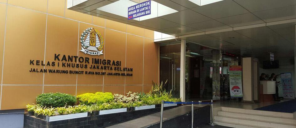 Uji Coba Aplikasi Antrian Paspor, Bikin Paspor Tanpa Mengantri