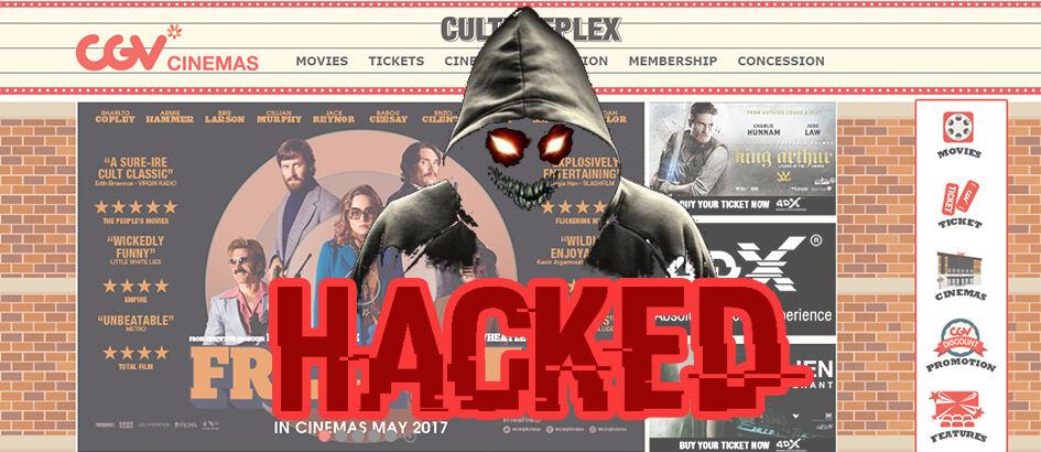Sempat Tercyduk, Tim Hacker Ini Kembali dan Hack Blitzmegaplex