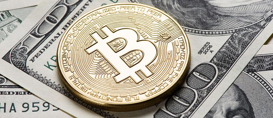 Hanya Dalam Waktu 2 Minggu, BitCoin Meroket Lebih Dari 50%!