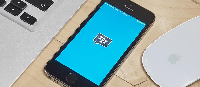 AtHoc Cloud, Layanan Akuntabilitas Pegawai Milik Blackberry
