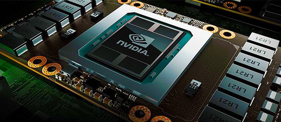 Istimewa! VGA Nvidia Berteknologi Baru Harga Murah