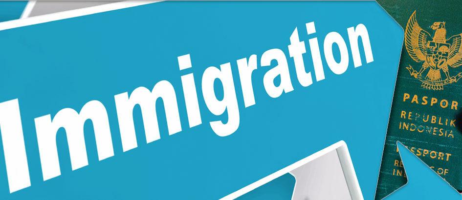 Bisa Online, Ngurus Layanan Imigrasi WNA Kini Semakin Mudah!