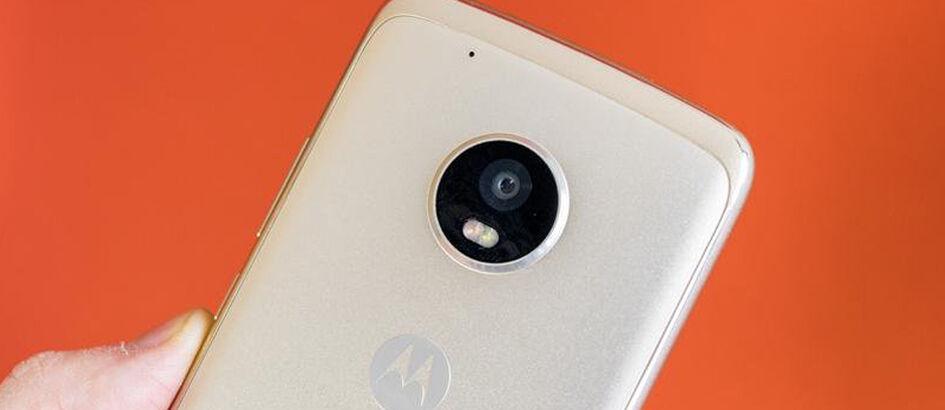 Punya Baterai 3800 mAh dan Dual Kamera, Moto X4 Siap Rilis 30 Juni!