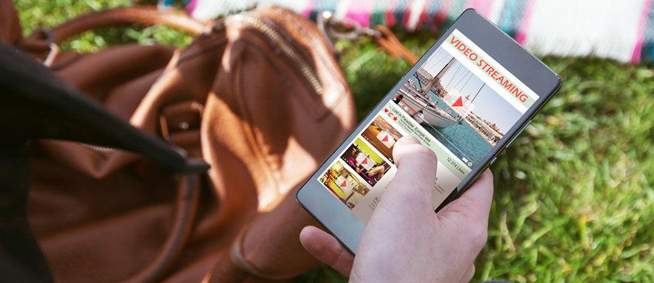 Orang-orang Lebih Suka Nonton Video di Smartphone Dibandingkan di TV