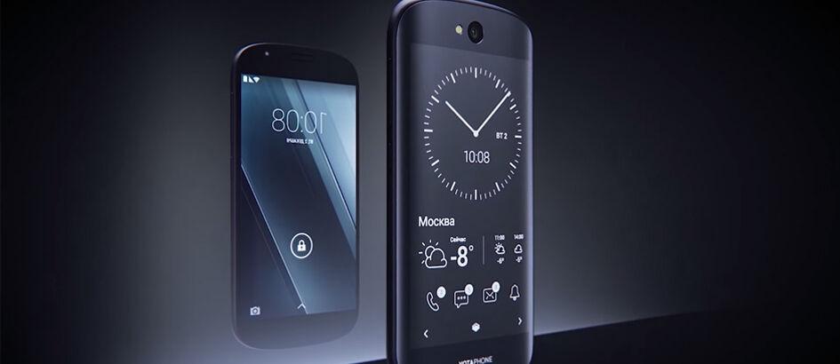 Harga YotaPhone 3 Cuma 4 Jutaan, Bakal Punya Dua Layar Lagi Gak Ya?