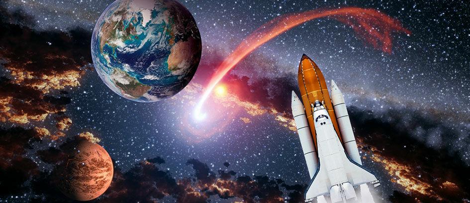 Elon Musk : Perjalanan ke Planet Mars Lebih Murah Dari Biaya Kuliah?