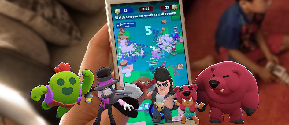 Supercell Rilis Game MOBA untuk Saingi Mobile Legends