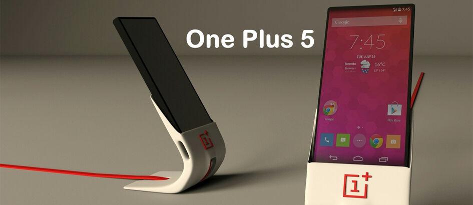 Sehari Rilis, OnePlus 5 Jadi Smartphone dengan Penjualan Tercepat Perusahaan