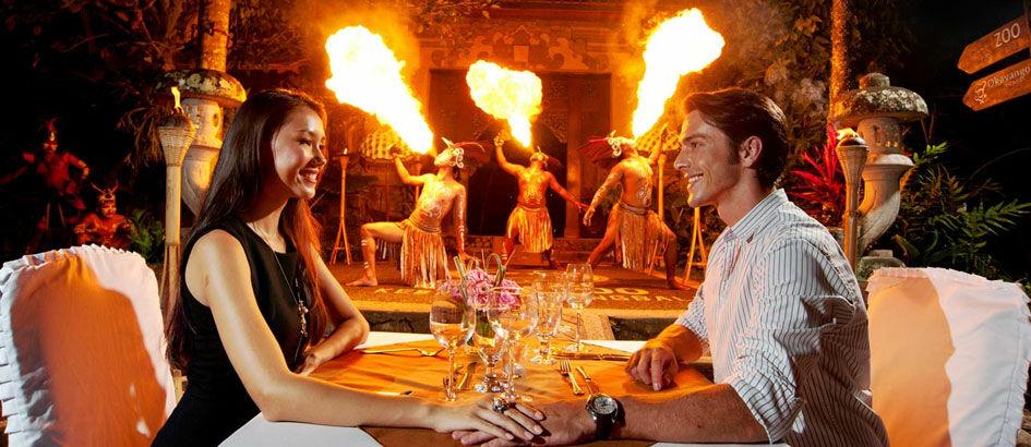 3 Tempat Wisata Malam di Bali Ini Jarang Diketahui, Kamu Tahu?