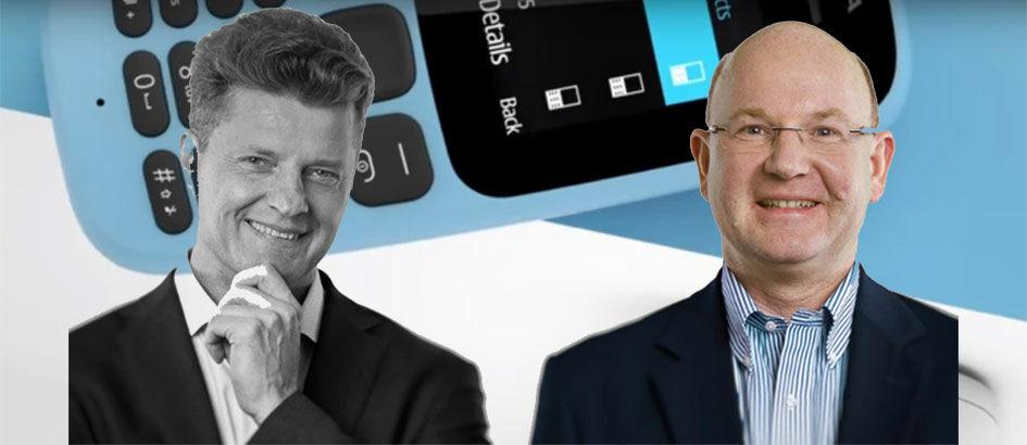 Jelang Rilis Nokia 8, Bos HMD Global Malah Mengundurkan Diri. Kenapa?