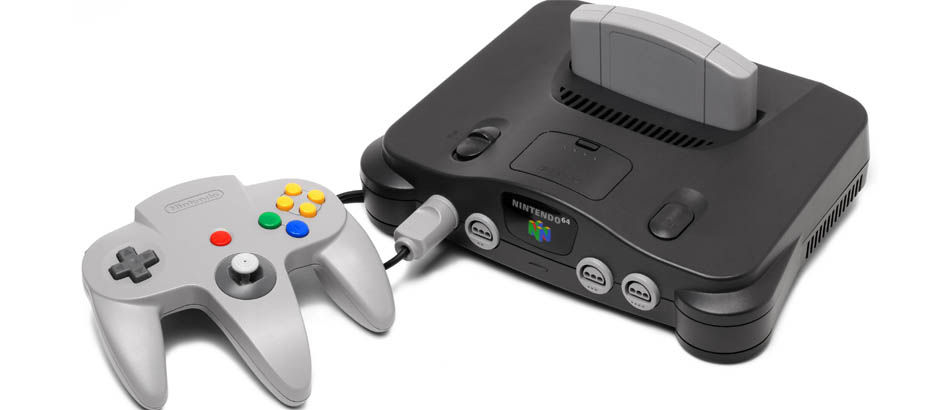 Gamer Merapat! Nintendo Akan Rilis Nintendo 64 Classic Edition