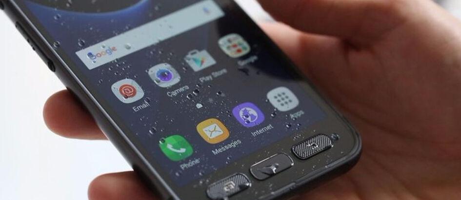 Video: NYATA, Inilah Wujud dari Samsung Galaxy S8 Active!