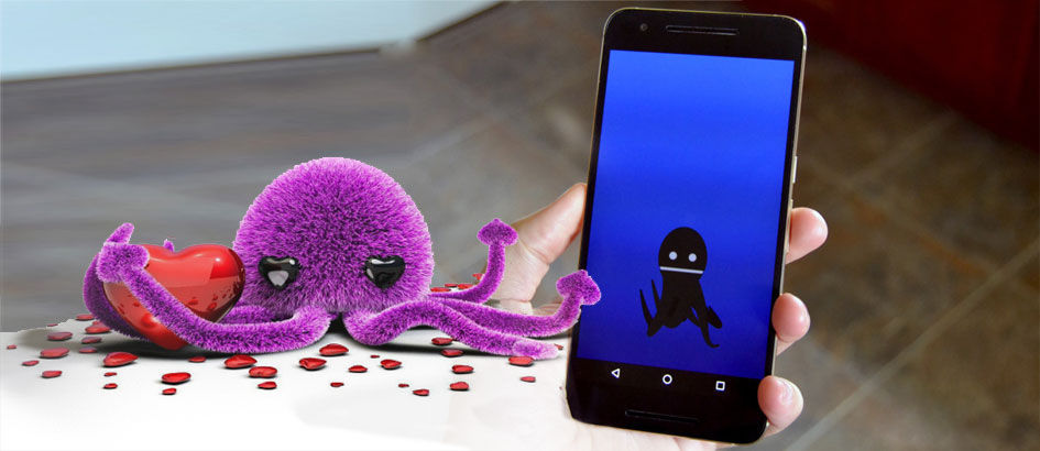 Android Octopus Jadi Nama Android Selanjutnya?