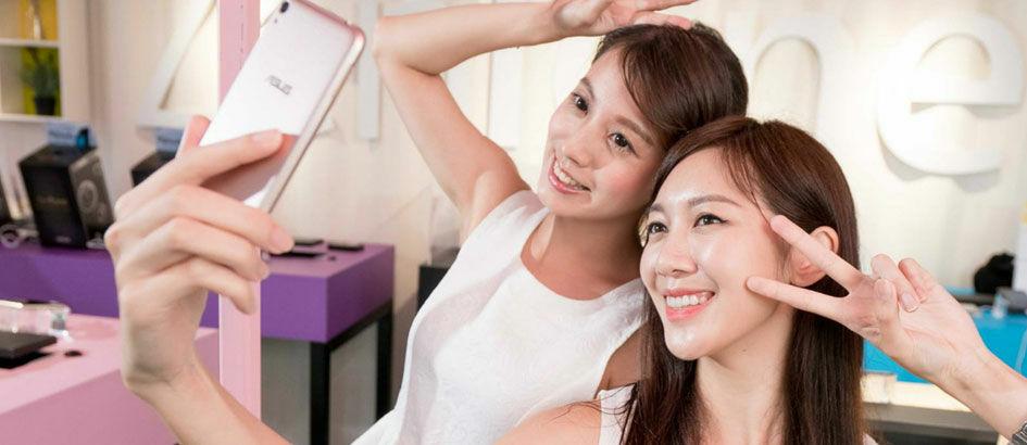ZenFone 4 Selfie Pro Punya Dual Kamera Depan 24MP!?