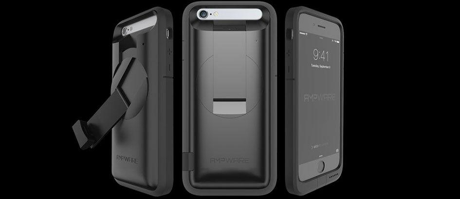 CrankCase, Pelindung dan Penyelamat di Kala Baterai iPhone Lowbat