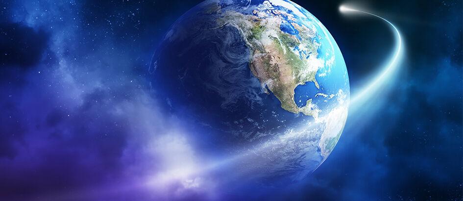 Terungkap! Pengakuan Astronot Muslim Tentang Bumi Bulat Dan Datar
