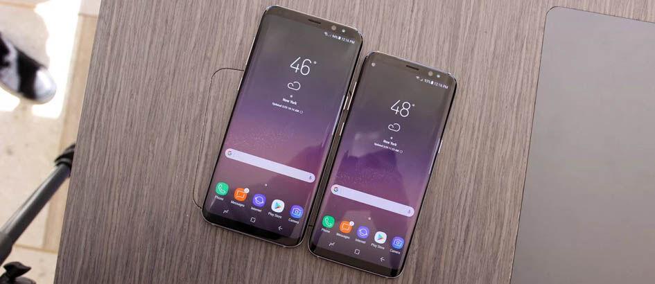 Samsung Galaxy S8 Jadi Smartphone Terbaik! Ini Daftar Pemenang EISA Awards