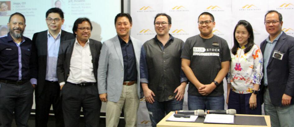 Inovasi Teknologi Siap Digempur Dengan Dana dari Gobi Partners!