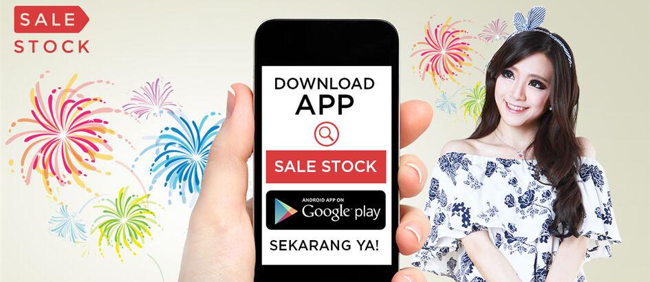 Pacaran Hemat, Ajak Si Doi Buka Sale Stock Biar Kekinian dan Terjangkau!