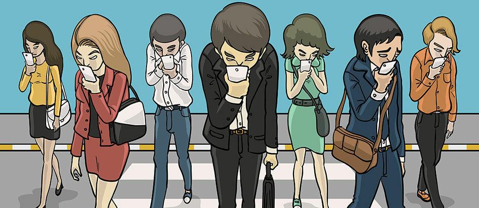 Studi: Smartphone Mengubah Cara Kita Mengingat Cerita, Bikin Kamu Pikun?