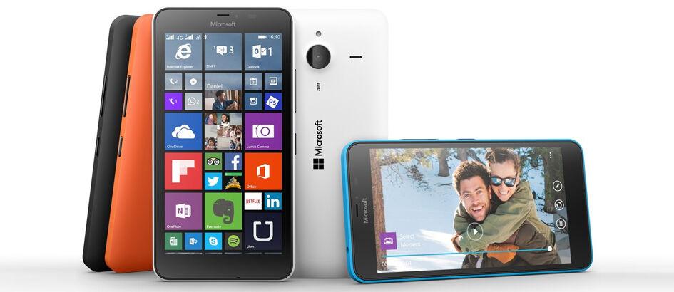 Polisi Amerika Buang 36.000 Windows Phone dan Diganti iPhone