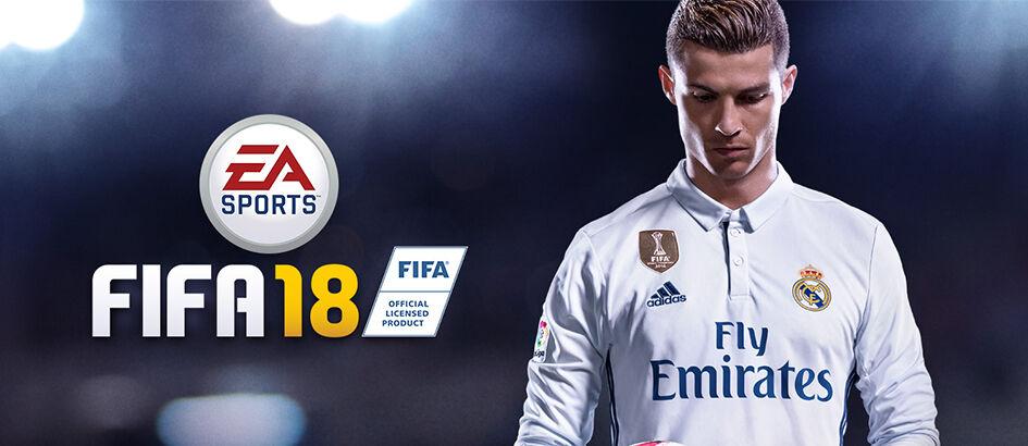 Lebih Bagus Dari PES, Yuk Download Demo FIFA 2018 Ini!