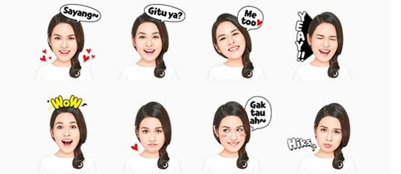 Gampang Banget! Sekarang Kamu Bisa Bikin Sticker LINE Pakai Foto Sendiri dengan Aplikasi Ini
