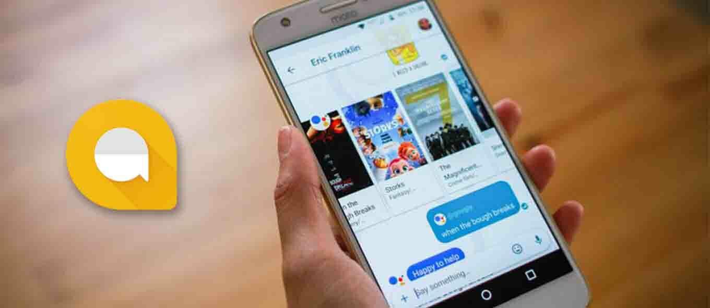 Makin Seru! Bermain Game Bersama Teman Group Chat Hanya di Google Allo