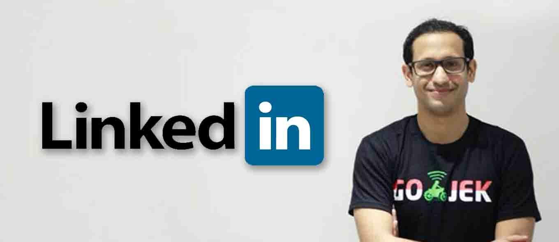CEO BukaLapak hingga Founder GO-JEK, Inilah Daftar Orang Paling Berpengaruh di LinkedIn Indonesia