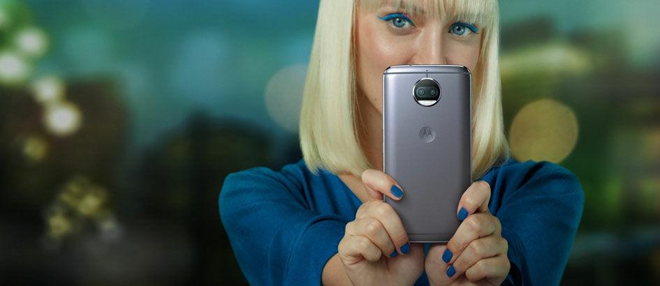 Smartphone Dual Kamera Paling Murah dan Canggih Hadir di Indonesia