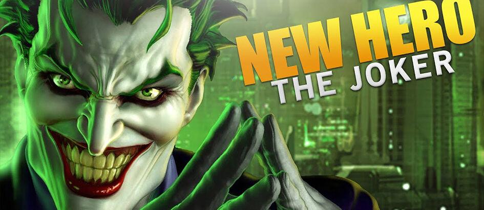 Bukan 7M! Sekarang Main AoV Kamu Malah Dapat Joker