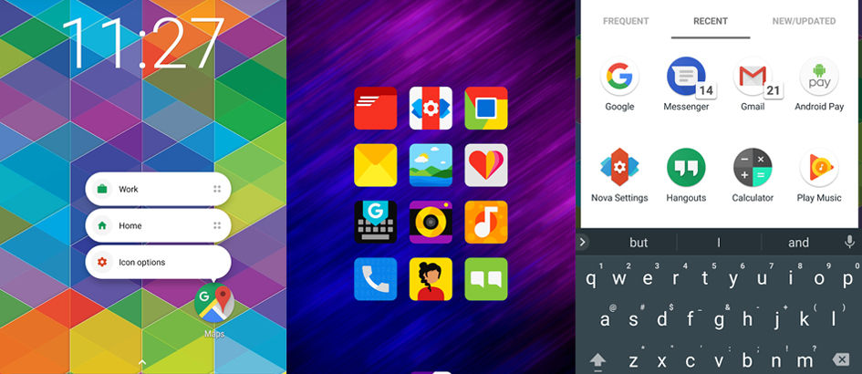 50 Juta Kali Download! Ini Aplikasi Launcher Paling Laris di Android