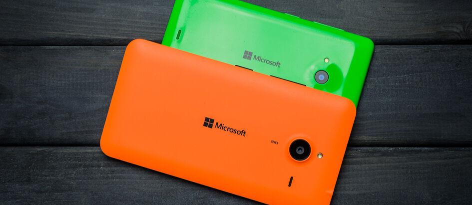 Kalah Dari Android dan iOS, Akhirnya Windows Phone Dimatikan