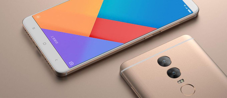 Xiaomi Redmi Note 5, Tiruan Samsung Galaxy S8 Pakai Dual Kamera