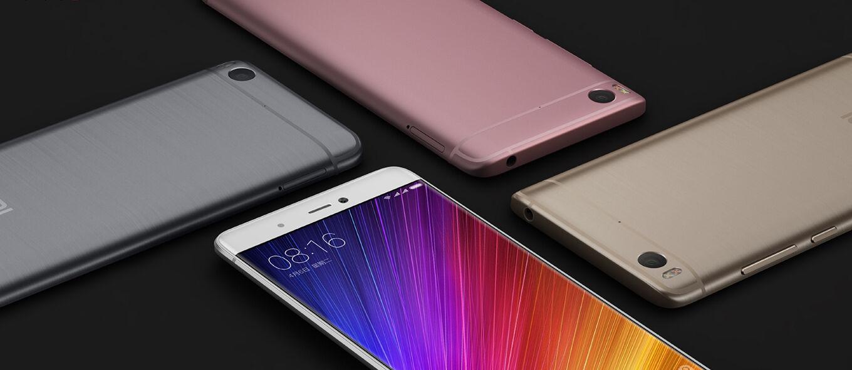 RESMI! Xiaomi Redmi 5A Smartphone MIUI 9 Harga Cuma Rp 1,2 Jutaan