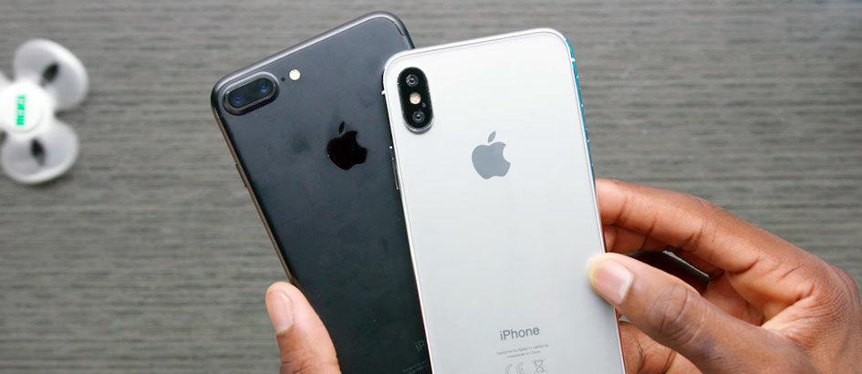 Beli iPhone X Harus Rebutan, Cuma Ada 45 Ribu Unit!