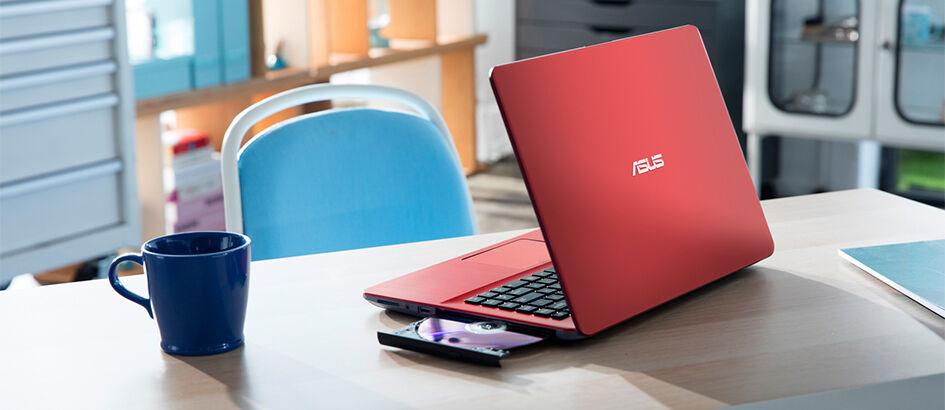 ASUS VivoBook 14 A442, Notebook Stylish dengan Intel Generasi ke-8
