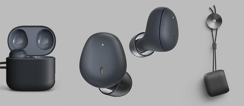 Inovasi Terbaik di CES 2018! Earbud MARS Dapat Menerjemahkan Bahasa dari Telinga ke Telinga