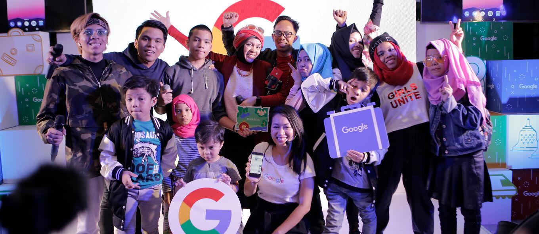 Mau Liburan Kamu Makin Asik? Pakai Google App Aja!
